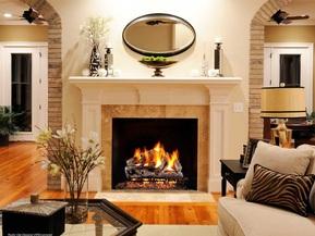 Fireplace Creation - Fireplace Creation - Create the Perfect Mood ...